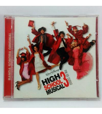 HIGH SCHOOL MUSICAL 3 FIN...