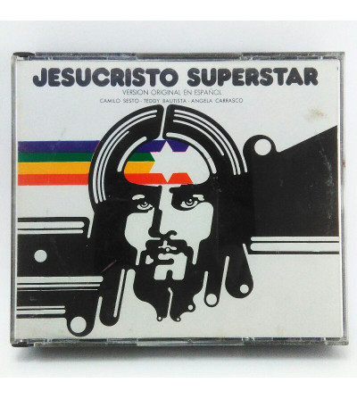 JESUCRISTO SUPERSTAR -...