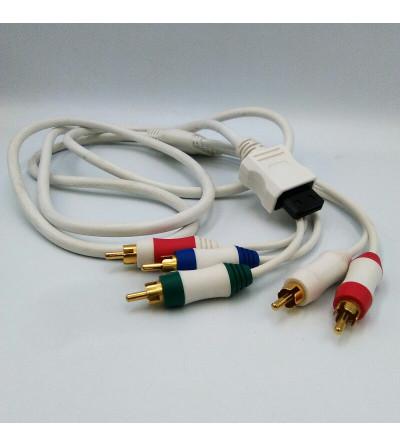CABLE AV HD COMPONENTES...