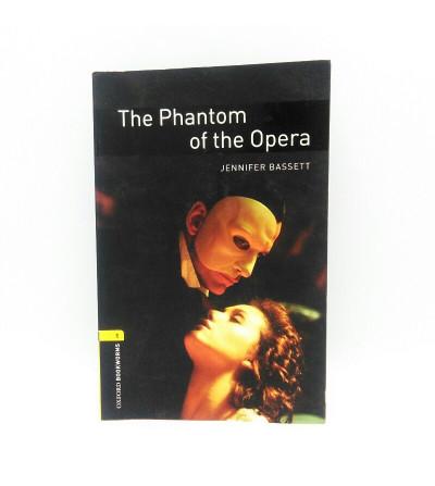 THE PHANTOM OF THE OPERA -...