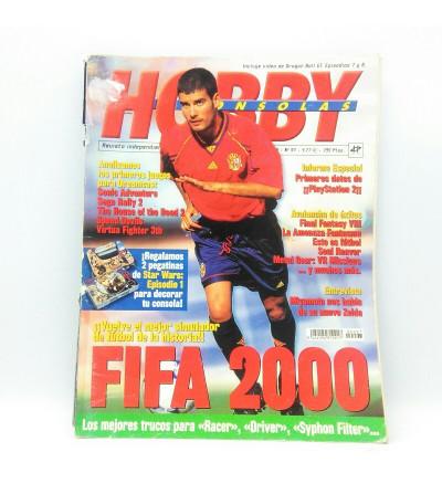 HOBBY CONSOLAS Nº 097