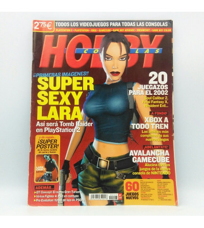 HOBBY CONSOLAS Nº 127