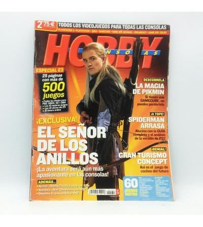 HOBBY CONSOLAS Nº 130