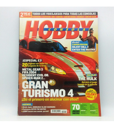 HOBBY CONSOLAS Nº 141