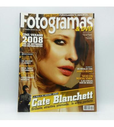 FOTOGRAMAS & DVD Nº 1976