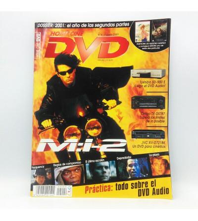 HOME CINE DVD