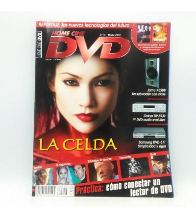 HOME CINE DVD Nº 10