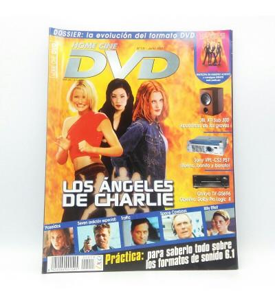 HOME CINE DVD Nº 13