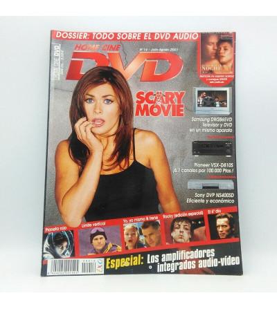 HOME CINE DVD Nº 14