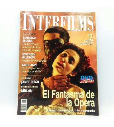 INTERFILMS PRESS Nº 191