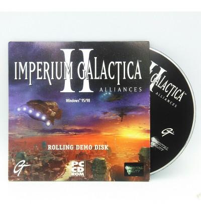 IMPERIUM GALACTICA II...