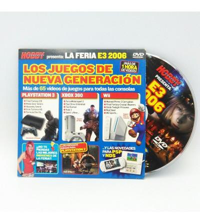 E3 2006 LOS JUEGOS DE NUEVA...