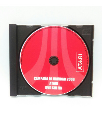 ATARI NAVIDAD 2006