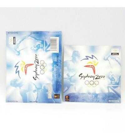 SYDNEY 2000 1ª EDICION