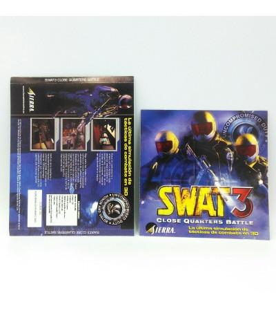 SWAT 3 CLOSE QUARTERS...