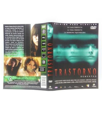 TRASTORNO (DEMENTED) -...