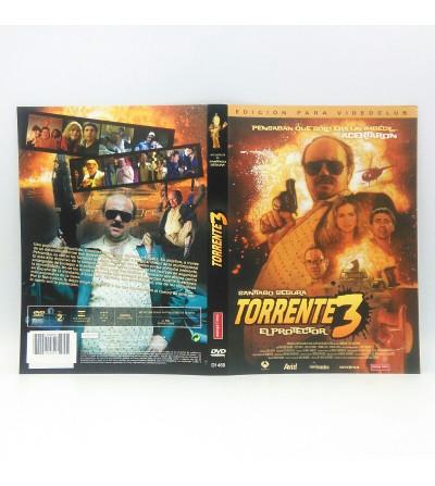 TORRENTE 3 - EDICION ALQUILER