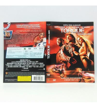 TORQUE - EDICION ALQUILER