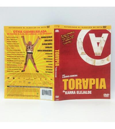 TORAPIA - EDICION ALQUILER