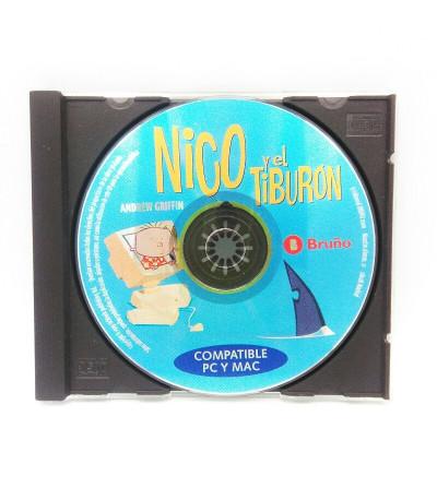 NICO Y EL TIBURON