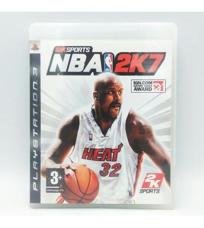 NBA 2K07