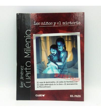 CUARTO MILENIO - Nº 1 LOS...