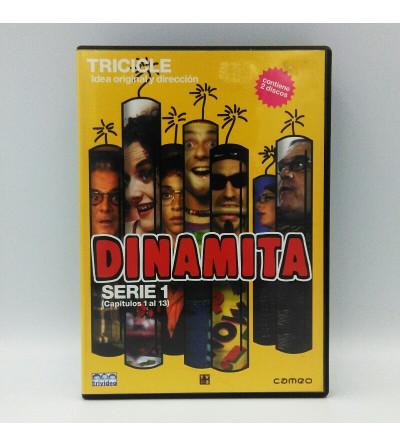 DINAMITA - SERIE 1 -...