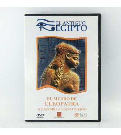 EL MUNDO DE CLEOPATRA...