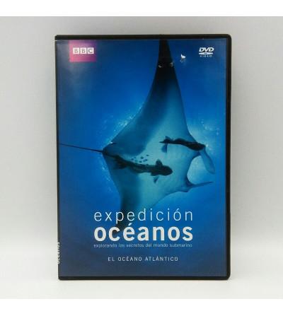 EXPEDICION OCEANOS EL...
