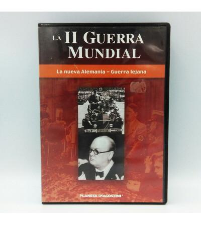 LA II GUERRA MUNDIAL - Nº 1