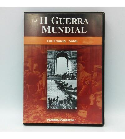 LA II GUERRA MUNDIAL - Nº 2