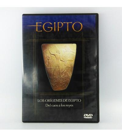 LOS ORIGENES DE EGIPTO