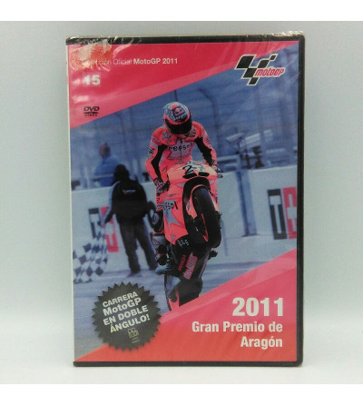 MOTO GP 2011 - Nº 15 GRAN...