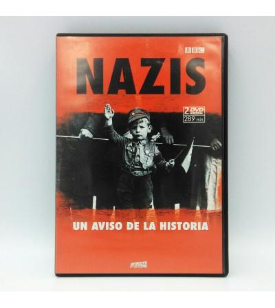 NAZIS UN AVISO DE LA HISTORIA