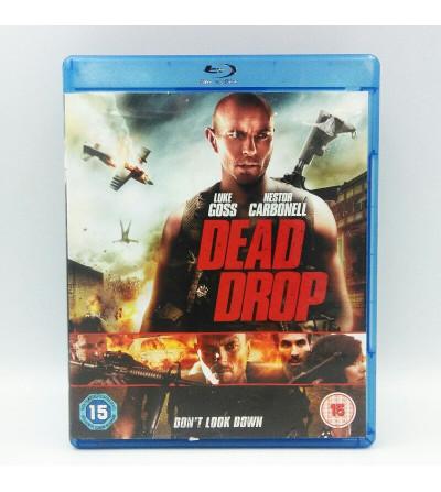 DEAD DROP - EDICION INGLESA