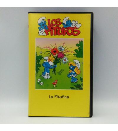 LOS PITUFOS Nº 01