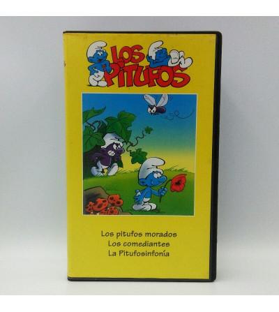LOS PITUFOS Nº 03