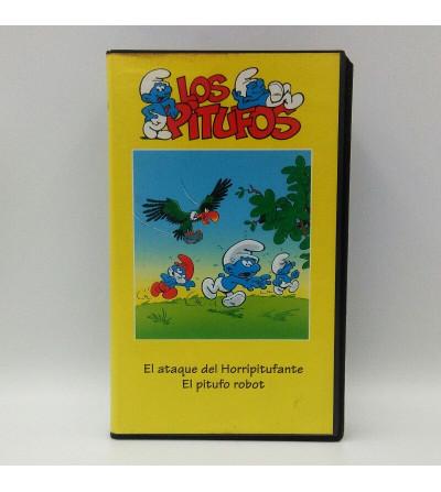 LOS PITUFOS Nº 05