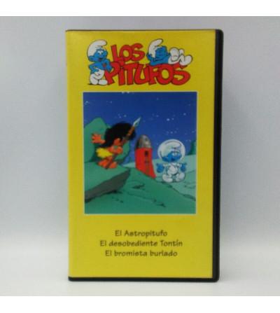 LOS PITUFOS Nº 06