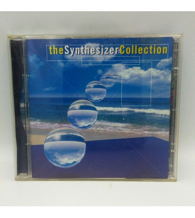THE SYNTHESIZER COLLECTION...