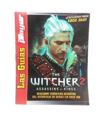 THE WITCHER 2 ASSASSINS OF...