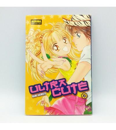 ULTRA CUTE VOLUMEN 2