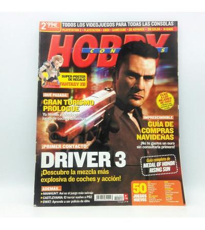 HOBBY CONSOLAS Nº 148