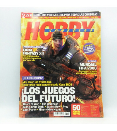 HOBBY CONSOLAS Nº 176