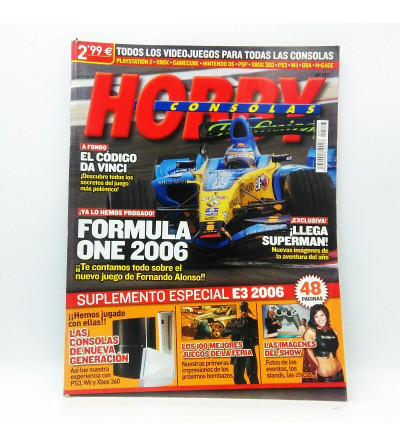 HOBBY CONSOLAS Nº 177