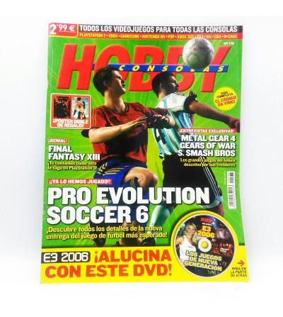 HOBBY CONSOLAS Nº 178