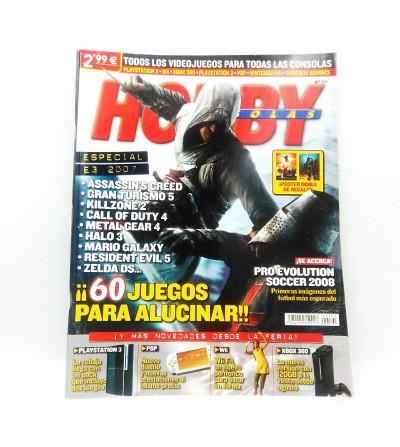 HOBBY CONSOLAS Nº 191