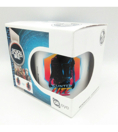 READY PLAYER ONE - TAZA...