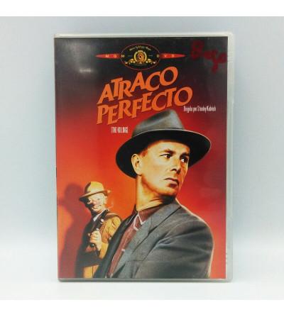 ATRACO PERFECTO (THE KILLING)