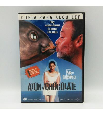ATUN Y CHOCOLATE - EDICION...